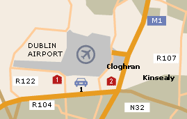 Dublin Airport Parking