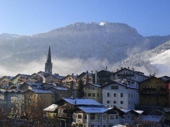 Kitzbuhel Snow Report Snow Forecast Snow Conditions And