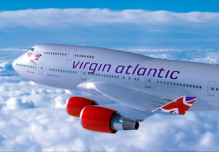 Virgin Atlantic Baggage Allowance - Hand, Hold, Excess and